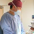 手術について