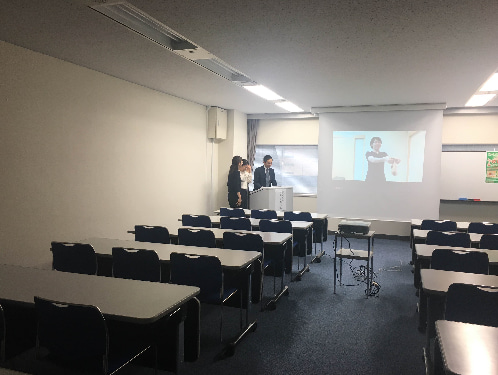 講演会2016