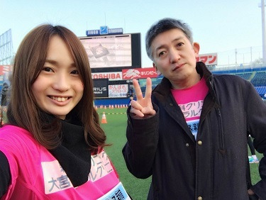 新宿シティーハーフマラソン2016
